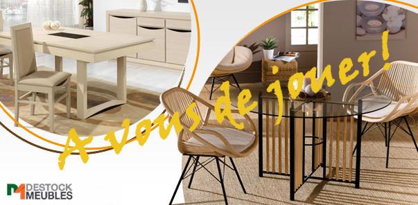 Destock meubles le blog d co destock meubles page 2 for Destock meubles