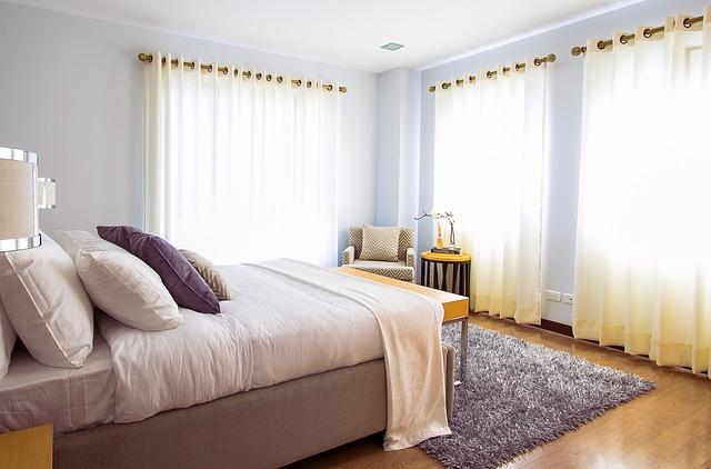 Le lit : le roi de la chambre