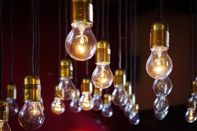 Et si on parlait d'éclairage ?