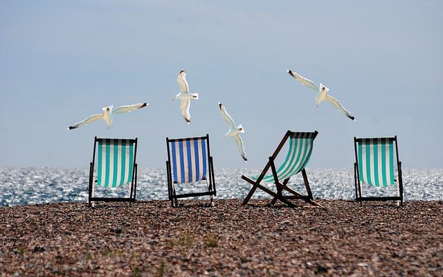 Chaise longue : le must have de l'été