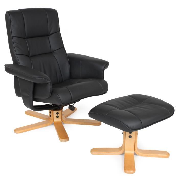 Opter pour un fauteuil de relaxation dans son salon avec - Fauteuil de salon relax ...