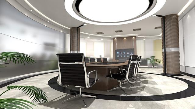 Comment choisir son mobilier d'entreprise