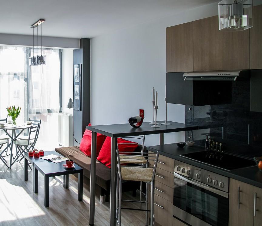 Encore plus de place dans la cuisine le blog d co for Destock cuisine