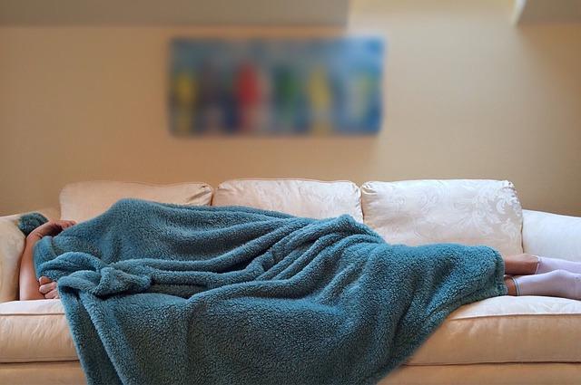 1er appartement étudiant: les astuces pour bien se reposer!