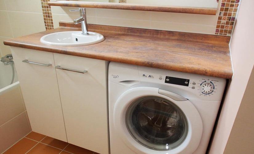 Mars 2017 le blog d co destock meubles for Lave linge dans salle de bain