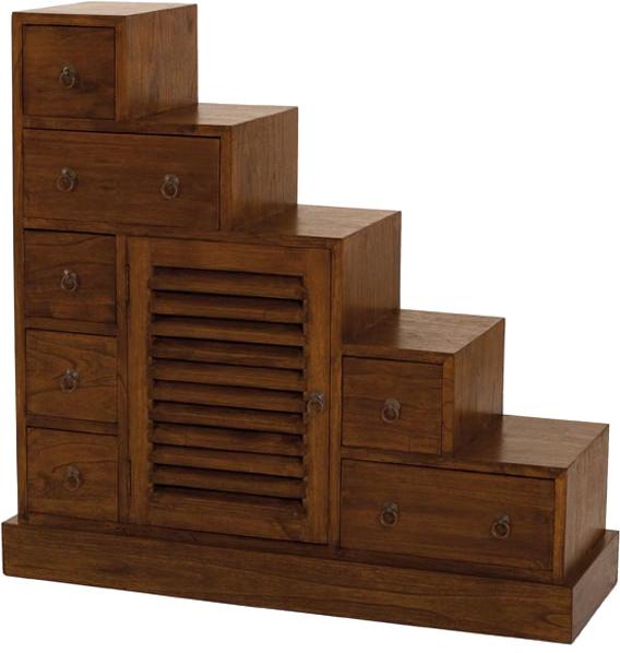 Prix des etag re escalier - Conforama meuble escalier ...