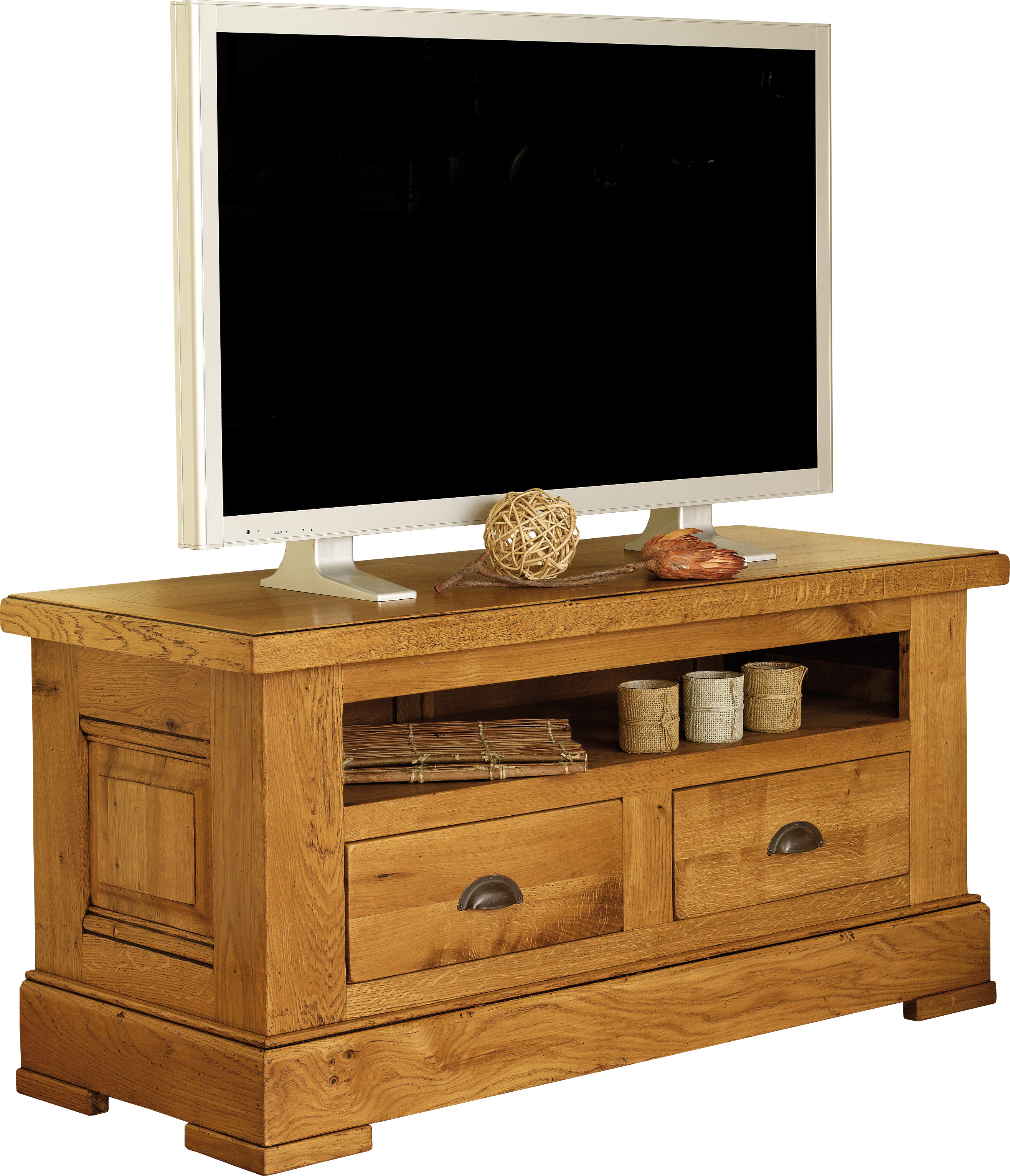 meuble tv chene patine chene patine trouvez chene patine parmis nos meubles de television. Black Bedroom Furniture Sets. Home Design Ideas