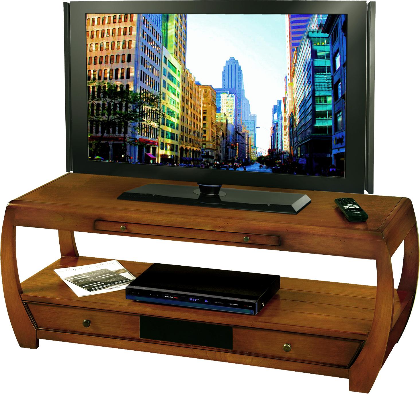 Banc tv noir r tro sammlung von design for Banc tv noir