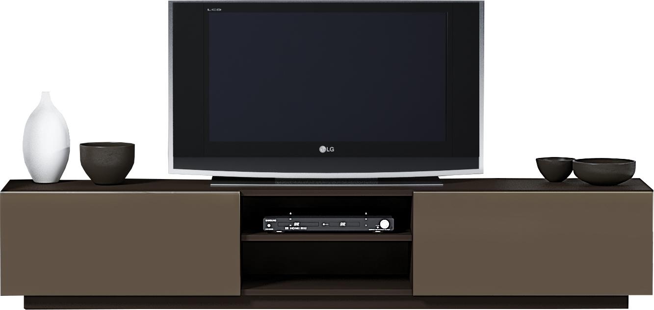 Meuble Tv Taupe Laque Maison Design Wiblia Com # Meuble Tv Chocolat