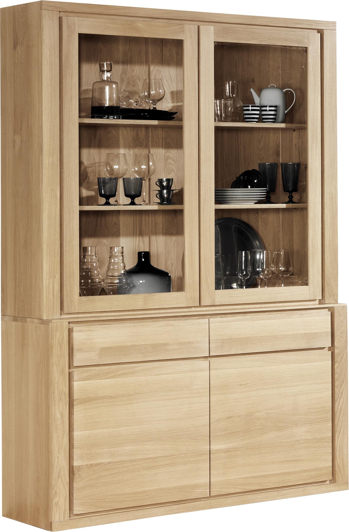 bahut de cuisine cool style ancien meuble bahut buffet. Black Bedroom Furniture Sets. Home Design Ideas