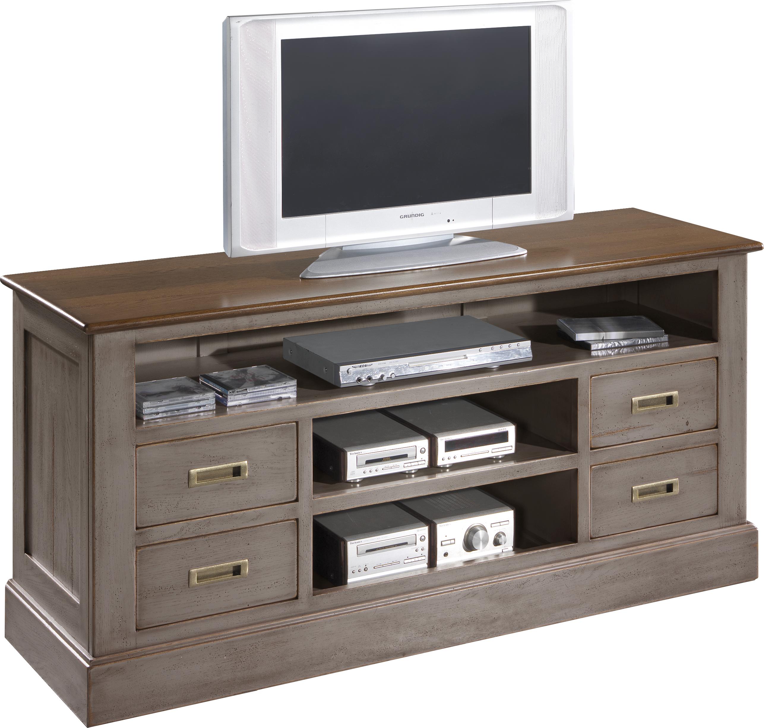 Meuble tv gris fonce solutions pour la d coration for Liste de meuble pour la maison