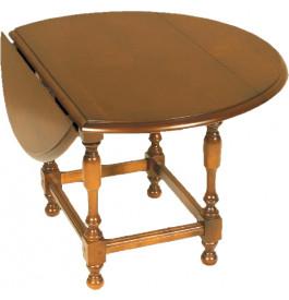 11382 - Table basse à Volets
