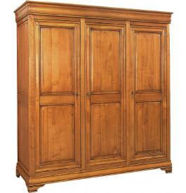 11551 - Armoire 3 portes