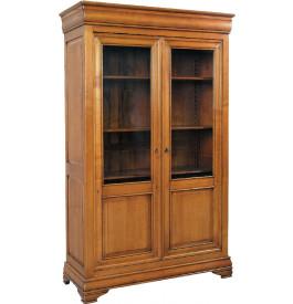 11553 - Bibliothèque 2 portes