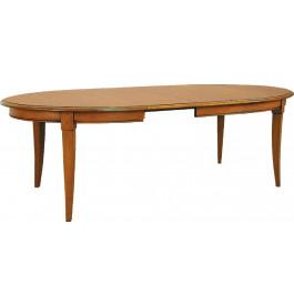 11559 - Table pieds sabre