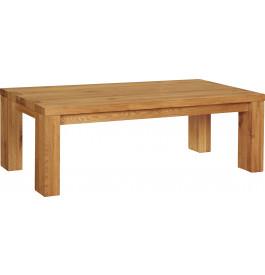 1538 - Table basse chêne massif FSC