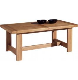 4805 - Table rectangulaire chêne L180