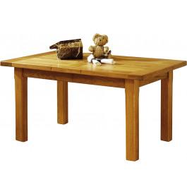 5078 - Table de campagne rectangulaire chêne L150