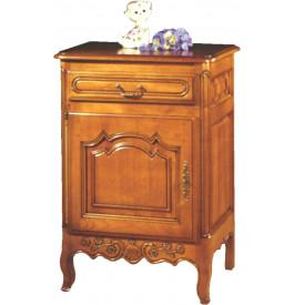 7356 - Confiturier 1 porte 1 tiroir
