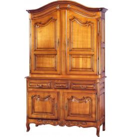7359 - Buffet 2 portes 3 tiroirs