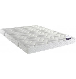 Matelas DUNLOPILLO SIDE10 160x200 latex 15cm