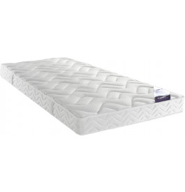 Matelas DUNLOPILLO SIDE10 90x190 latex 15cm