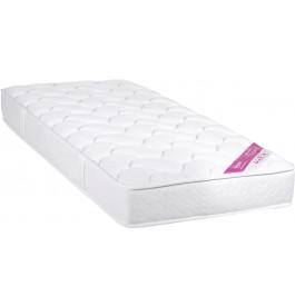 matelas relaxima 90x190 latex 20cm. Black Bedroom Furniture Sets. Home Design Ideas