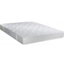 Matelas SIMMONS Performance 140x190 latex + ressorts Sensoft 23cm