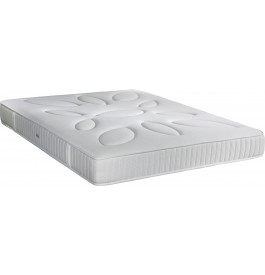 Matelas SIMMONS Performance 160x200 mousse + ressorts Sensoft 24cm