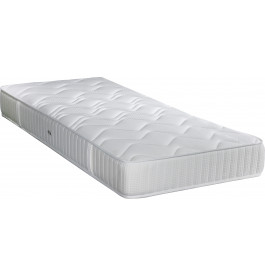 Matelas simmons performance 90x190 latex ressorts sensoft 23cm - Matelas ressorts ou latex ...