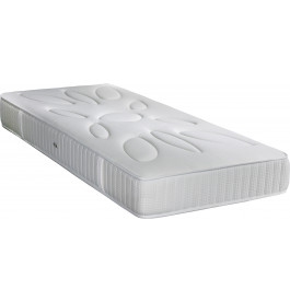 Matelas SIMMONS Performance 90x200 mousse + ressorts Sensoft 24cm