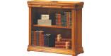 Petite bibliothèque 2 tiroirs