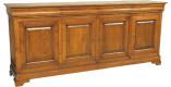 Buffet 4 portes 4 tiroirs