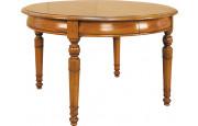 11484 - Table ovale 160 cm