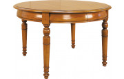 11485 - Table ovale 180 cm