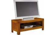 13055 - Banc TV-Hifi merisier 1 niche