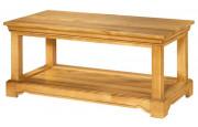 4067 - Table basse chêne