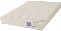 4168 - Matelas BE 21cm latex 90x190