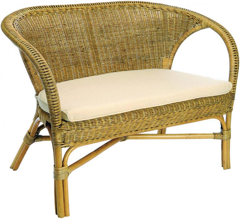 Canapé de jardin SYMPA