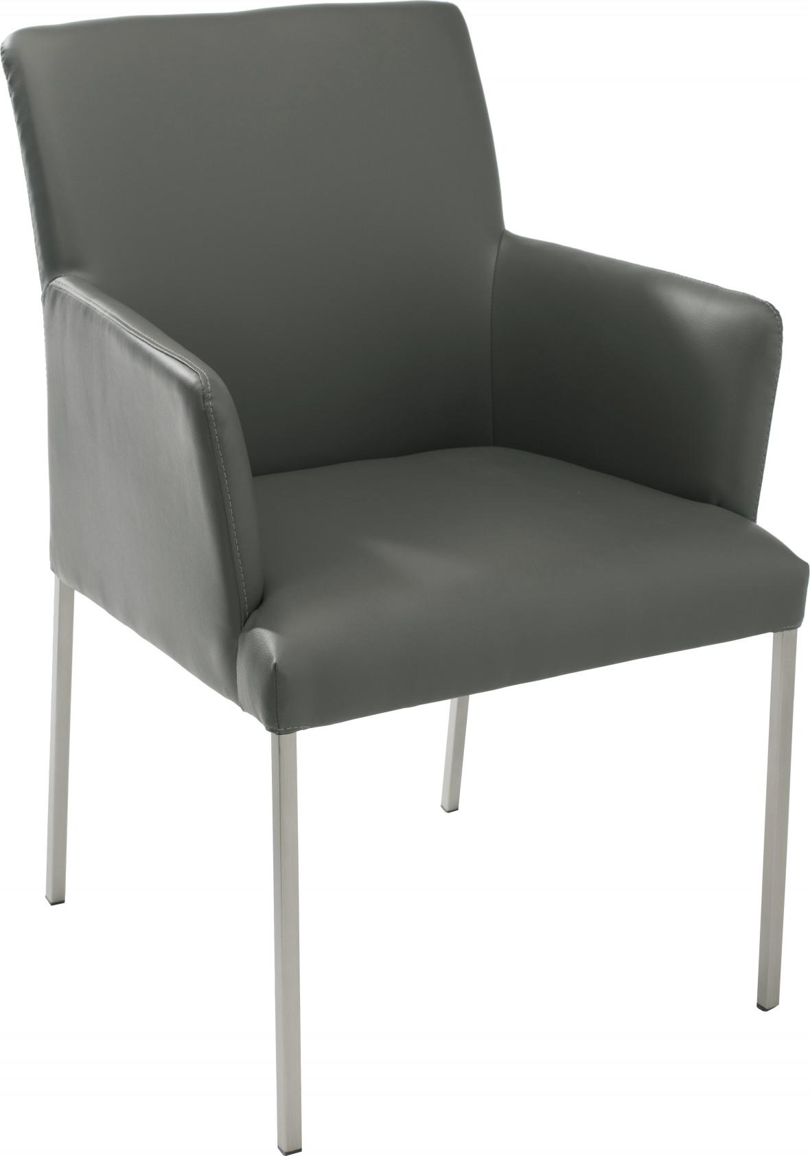 fauteuil anthracite pu gris fauteuil pu gris fauteuil anthracite pu UzMVqSp
