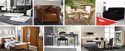 Guide d'achat des meubles
