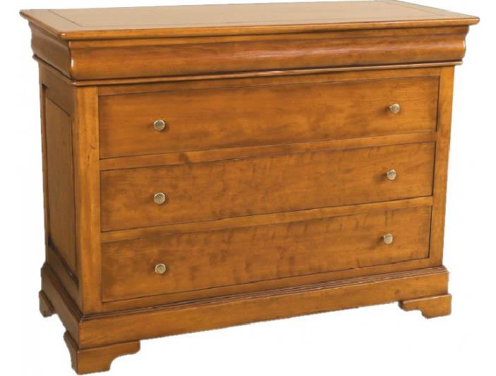 comment bien choisir son meuble de style louis philippe. Black Bedroom Furniture Sets. Home Design Ideas