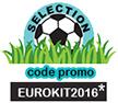 Code promo EUROKIT2016